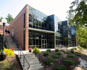 Academic Wing