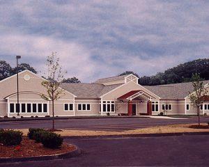 Saco Center