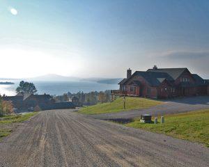 Rangeley Lodges
