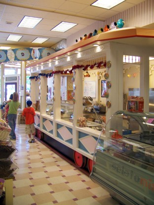 commercial, retail store, commercial interior, Maine business