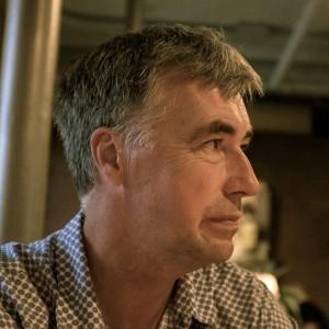 Joe Delaney- Maine Registered Architect-Whipple   Callender Architects