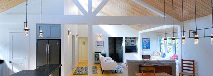 Whipple Callender Featured in 2014 Maine Home + Design Architecture Issue