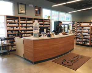 Coastal Pharmacy & Wellness