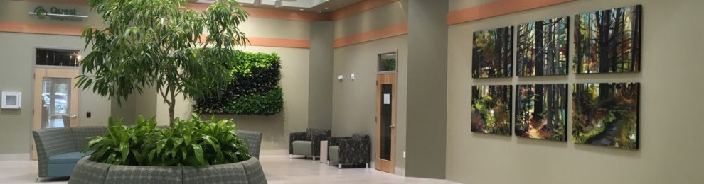 Take a Virtual Tour of Our Latest Medical Center