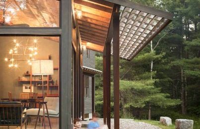 Our Feature In Maine Home + Design's 2014 Architecture Issue