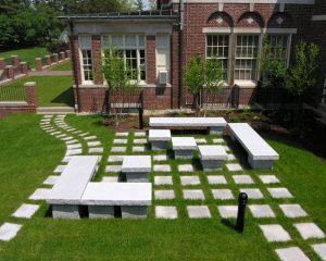 Poets' Garden